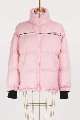 Prada Short down jacket