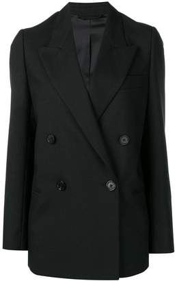 Acne Studios double-breasted suit jacket