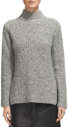 Whistles Anderson Split Side Sweater $230 thestylecure.com
