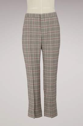 Isabel Marant Kansley cotton pants