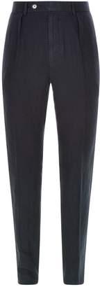 Polo Ralph Lauren Linen Trousers