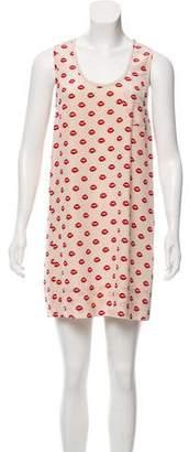 Joie Silk Shift Dress