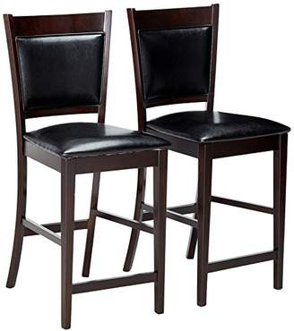 Coaster Jaden Counter High Stool