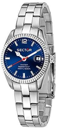 Sector Women's '245' Quartz Stainless Casual Watch