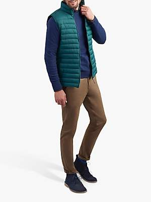 addb8e502030 Gillets Mens Joules - ShopStyle UK