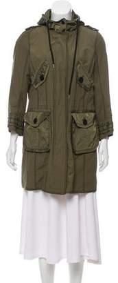 Moncler Esdra Lightweight Jacket