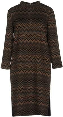 Minimum Short dresses - Item 34733063