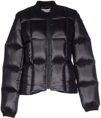 CYCLE Down jackets $216 thestylecure.com