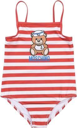 Moschino One-piece swimsuits - Item 47224180GV