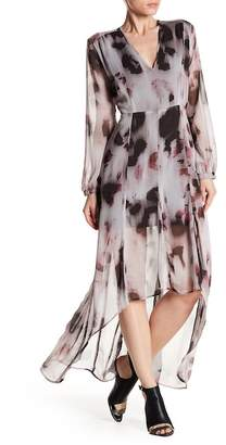 Religion Vicious Maxi Dress