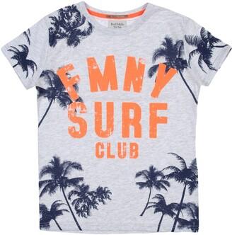 Fred Mello T-shirts - Item 12148648JR