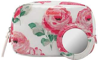 Cath Kidston Beaumont Rose Classic Box Makeup Case