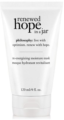 Philosophy Renewed Hope In A Jar Re-Energizing Moisture Mask $37 thestylecure.com