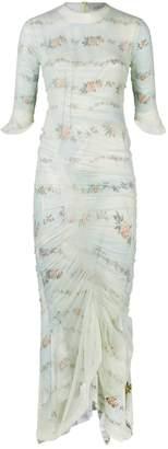 Preen Rochelle Floral Dress