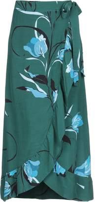 Gestuz 3/4 length skirts