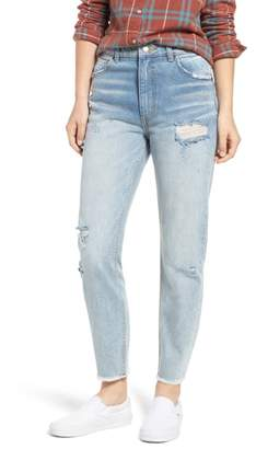 RVCA Piper Tapered Jeans