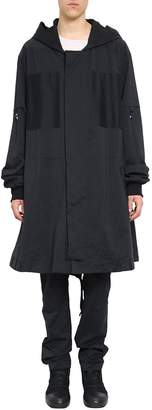 Blend of America Lost & Found Ria Dunn Oversized Cotton Parka