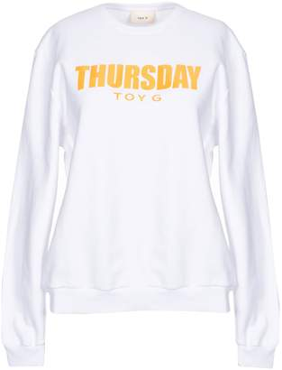 Toy G. Sweatshirts - Item 12292012WP