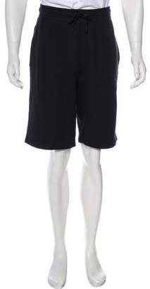 Nike Jordan Drawstring Basketball Shorts