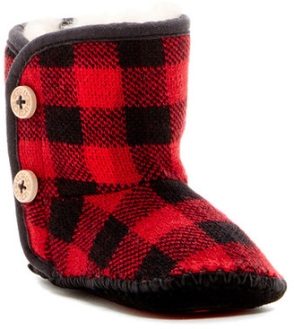 UGG Australia Purl Pine Button Boot (Baby & Toddler) $59.95 thestylecure.com