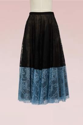 Erdem Zaneen Skirt