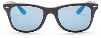 Ray-Ban Liteforce 52mm Wayfarer Sunglasses