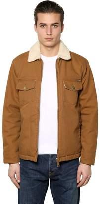 Carhartt Miles Cotton Canvas Jacket