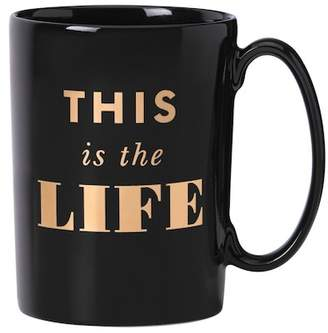Kate Spade This Is The Life Mug