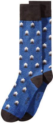 Alfani AlfaTech by Printed Socks