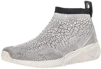 Diesel Women's SKB S-KB Ankle Sock W-Sneakers
