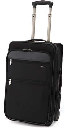"""Pathfinder 22""""DAX Trolley スーツケース ブラック"""