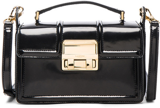 Lanvin Small Jiji Box Bag $2,090 thestylecure.com