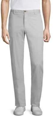 Canali Cotton Chino Pants
