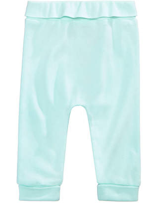 First Impressions Cotton Yoga Jogger Pants, Baby Boys & Girls, Created for Macy's
