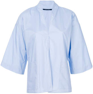 Sofie D'hoore loose-fit shirt