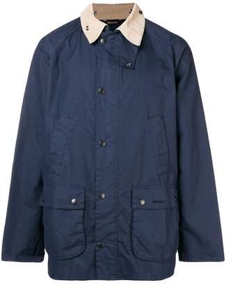 Barbour Washed Beadle Jacket