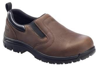 Avenger Work Boots Avenger Men's A7108 Composite Safety Toe Slip On