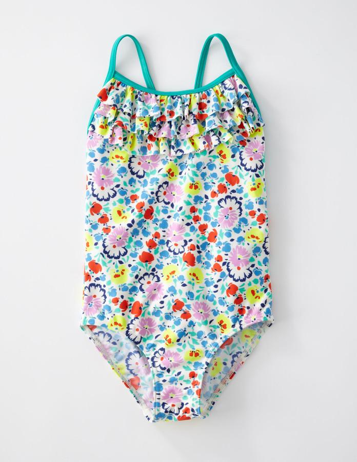 Boden Pretty Swimsuit