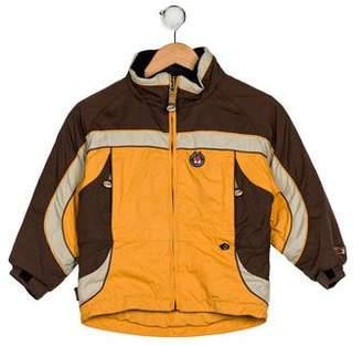 Obermeyer Boys' Zip-Up Jacket