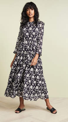 Banjanan Siam Dress