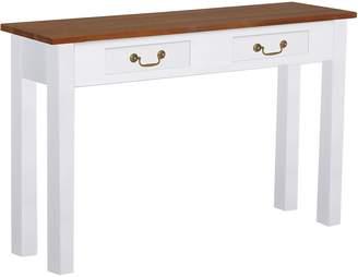 Kayu Estate Console Tables Bradford Console Table