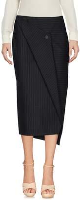 DKNY 3/4 length skirts