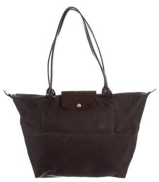Longchamp Nylon Le Pliage Bag