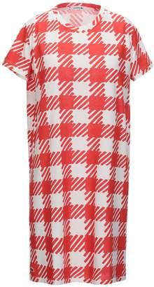 Lacoste Short dresses - Item 34905461UD