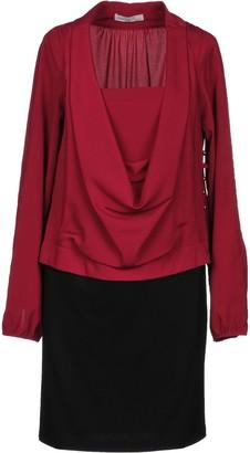Annarita N. Short dresses - Item 34854046PX