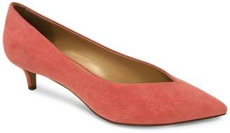 Expression Analia Point-Toe Pumps