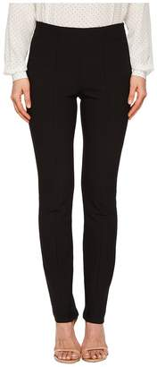 Vince High-Rise Stitch Front Leggings Women's Casual Pants