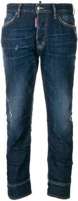DSQUARED2 Kick jeans