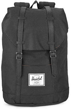 Herschel Retreat Camo Block Backpack