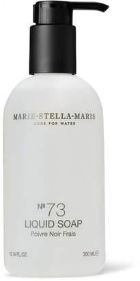 Frais Marie-Stella-Maris - No.73 Poivre Noir Hand Wash, 300ml
